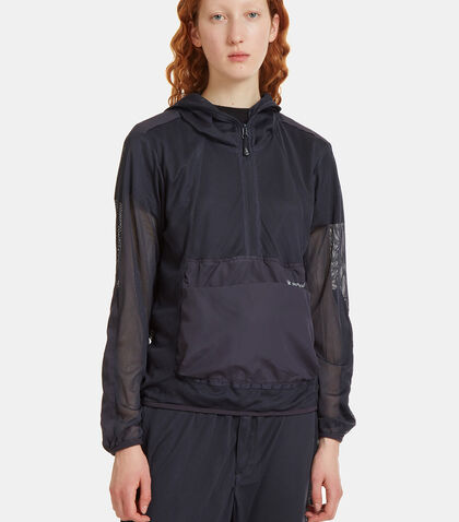 Insect Shield Parka Jacket by Snow Peak