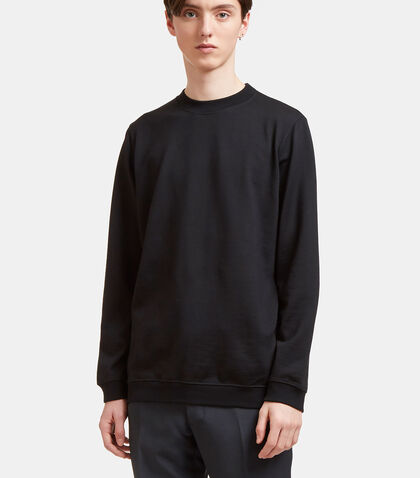 AIEZEN Wool Blend Sweatshirt by Aiezen