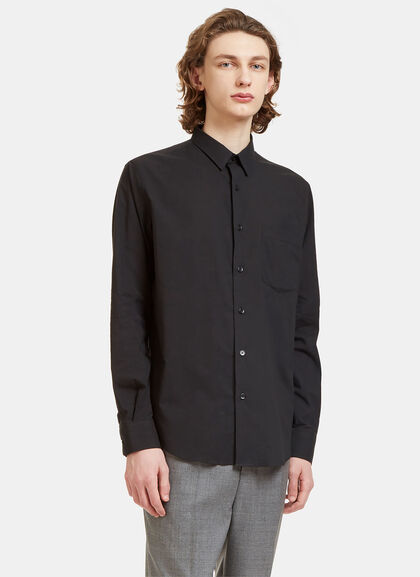 Buy Long Sleeved Shirt by Ami men clothes online