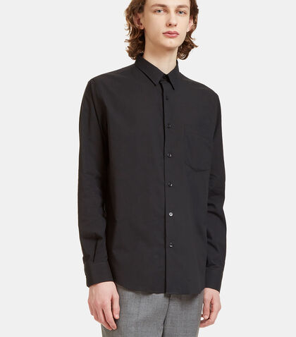 Long Sleeved Shirt by Ami