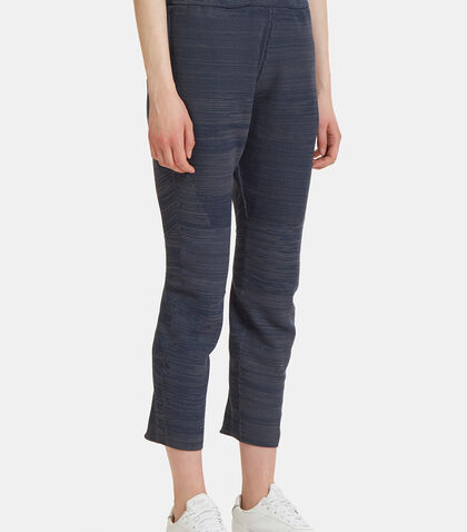 WG Stretch Knit Pants by Snow Peak