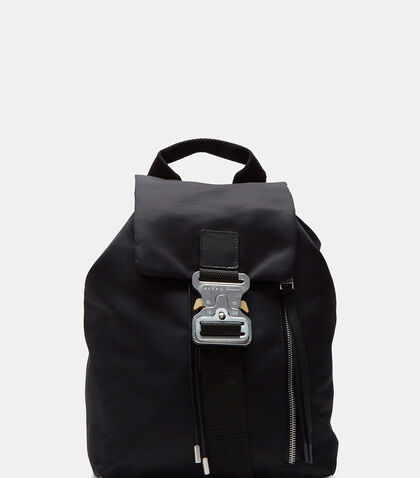 Tank Canvas Backpack by Alyx