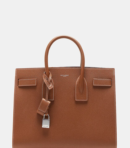 Sac du Jour Handbag by Saint Laurent