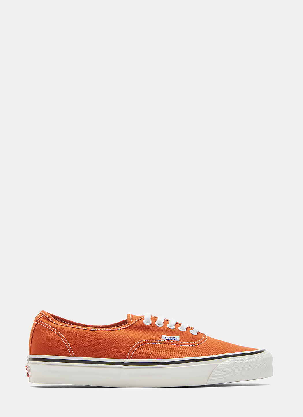 Authentic 44DX Anaheim Factory Sneakers in Orange
