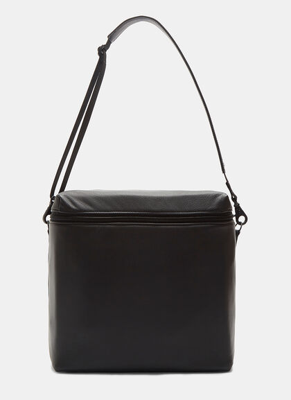 Buy Playhouse Everyday Leather Bag by Airbag Craftworks men clothes online