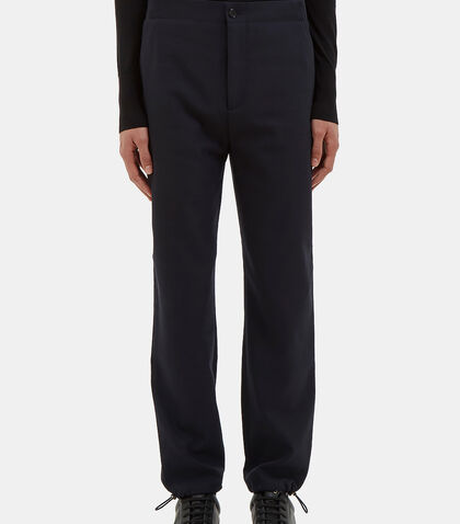 Pace Drawstring Cuffed Pants by Acne Studios