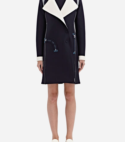 Calvin Klein Collection Coat by Calvin Klein Collection