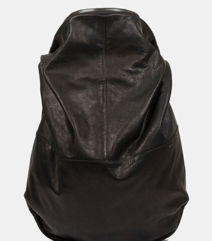 Côte, Ciel Nile Alias Cowhide Backpack by Cote, Ciel