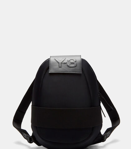 Qasa Oval Backpack by Y-3