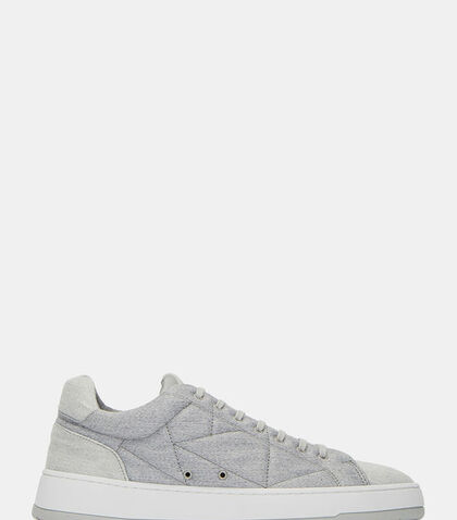 X LN-CC Low 4 Wool Sneakers EXCLUSIVE by ETQ