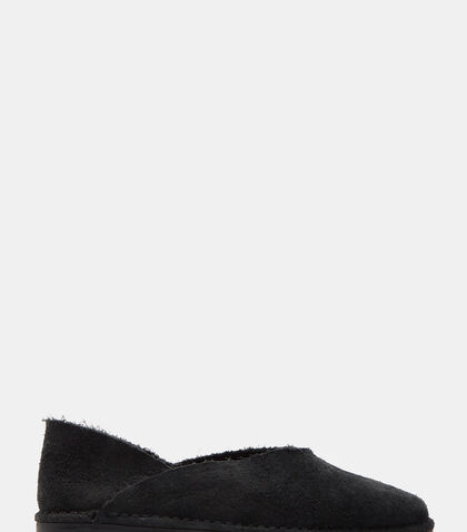 04 Patti Slip-On Leather Shoes by Petrucha Studio