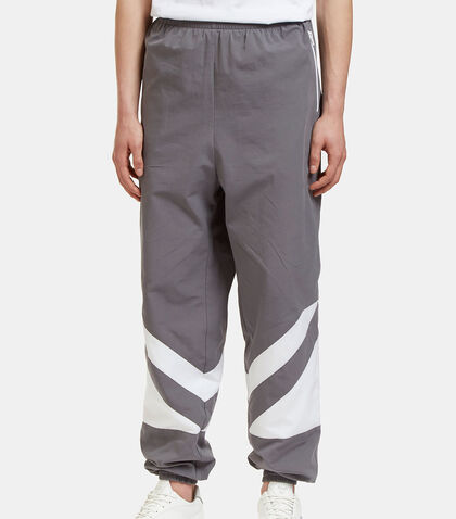 Geometric Panelled Track Pants by Colo
