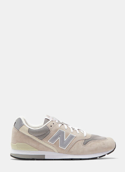 Buy 996 Running Classic Sneakers by New Balance men clothes online