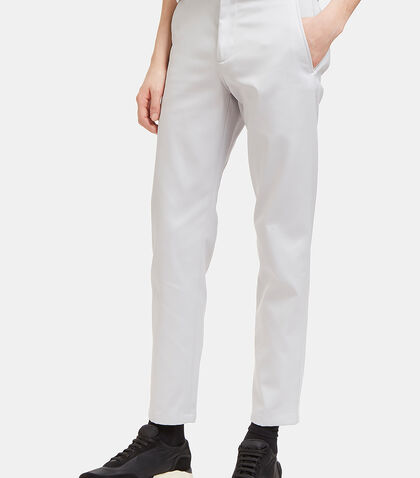 Alfred Straight Leg Chino Pants by Acne Studios
