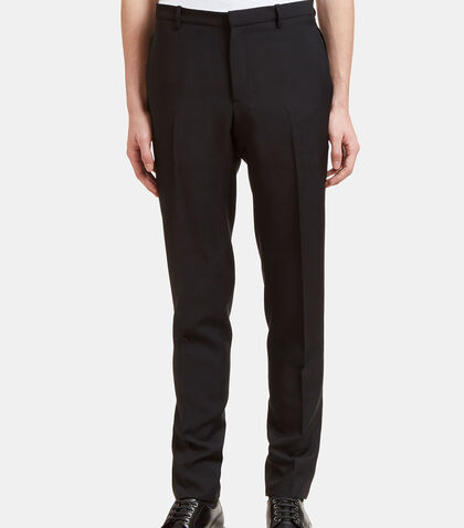 AIEZEN Tailored Wool Pants by Aiezen