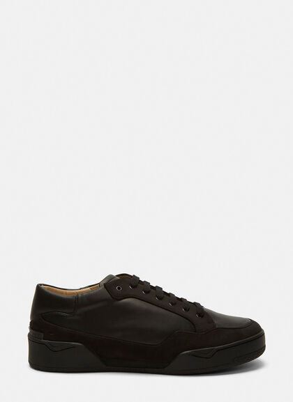 Buy Panelled Low-Top Sneakers by Stella McCartney men clothes online