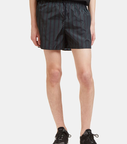 Perry Striped Swim Shorts by Acne Studios