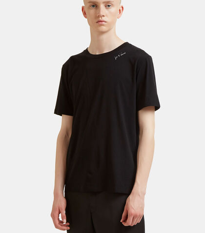 Je T'Aime Crew Neck T-Shirt by Saint Laurent