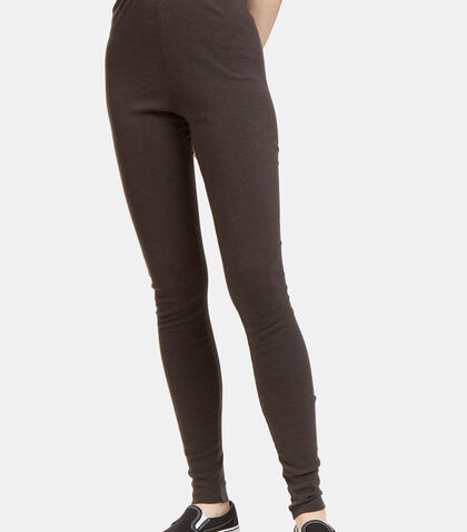 Arch Raw-Edged Leggings by Lauren Manoogian