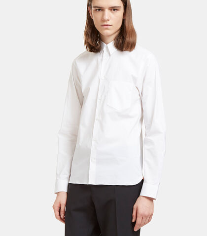 York Poplin Shirt by Acne Studios