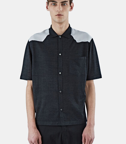 Jersey Polo Shirt by Lanvin