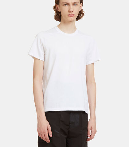 Level Crew Neck T-Shirt by Rick Owens