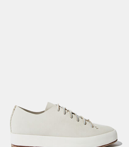 Feit Handsewn Leather Low Sneakers by Feit