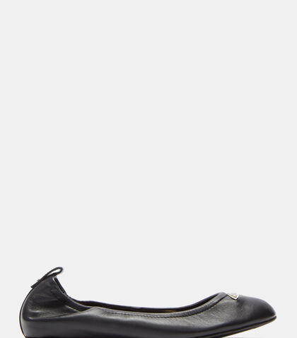 Ballerina Pumps by Lanvin