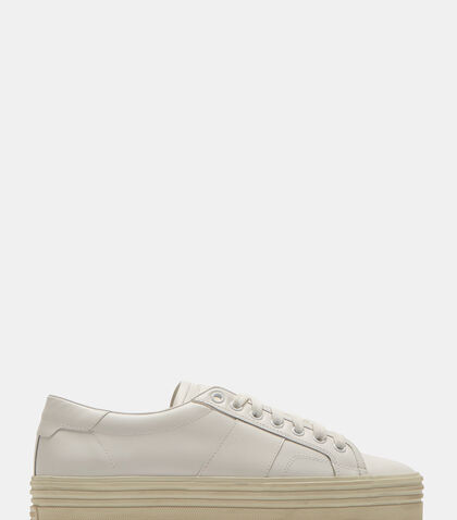 SL39 Low-Top Sneakers by Saint Laurent