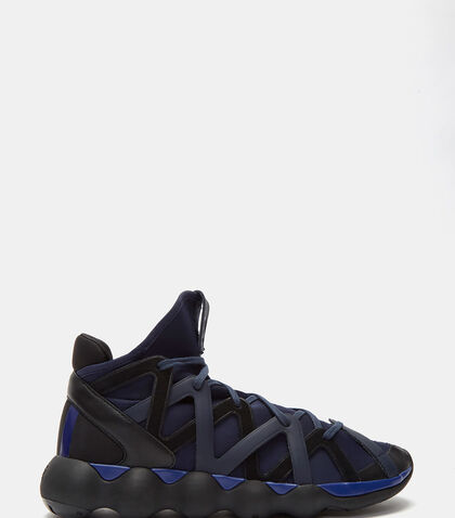 Kyujo High Sneakers by Y-3