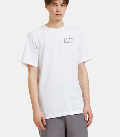 Hackstage Crew Neck T-Shirt by Colo