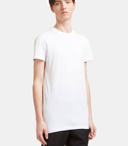 AIEZEN Soft Cotton Crew Neck T-shirt by Aiezen
