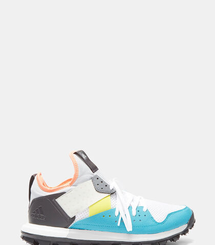 Response TR Panelled Sneakers by Adidas By Kolor