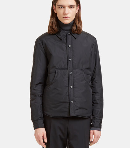 Malma Padded Coach Jacket by Acne Studios