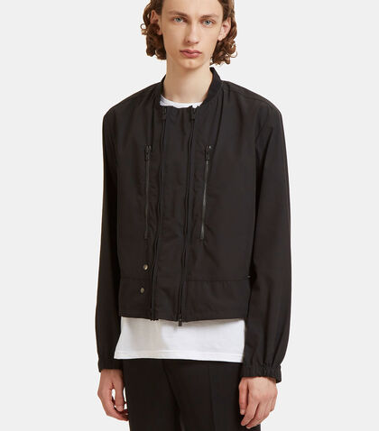 AIEZEN Bomber Jacket by Aiezen