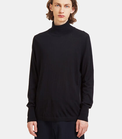 Joakim Merino Wool Roll Neck Sweater by Acne Studios