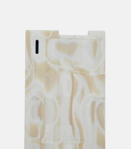 Rhodoid Battery Charger by Rick Owens