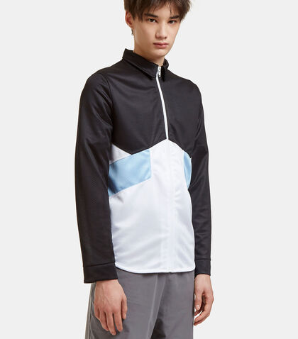 New Shirt Track Jacket by Colo