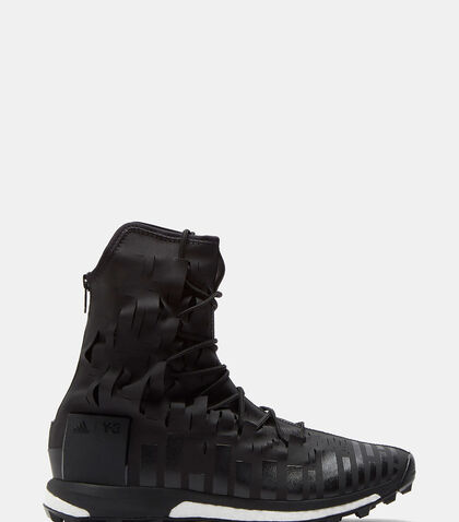 Evasion High-Top Sneakers by Y-3 Sport
