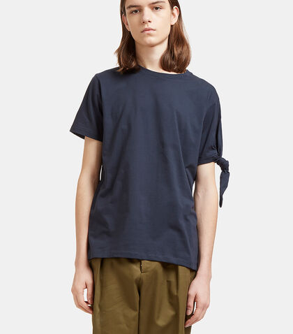 Single Knot T-Shirt by J.W. Anderson