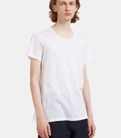 Acne Studios Basic Crew neck T-shirt by Acne Studios