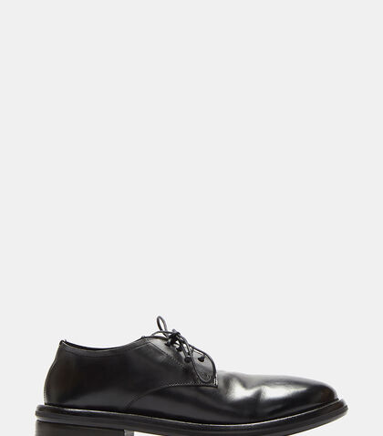 Bombolone Leather Derby Shoes by Marsèll