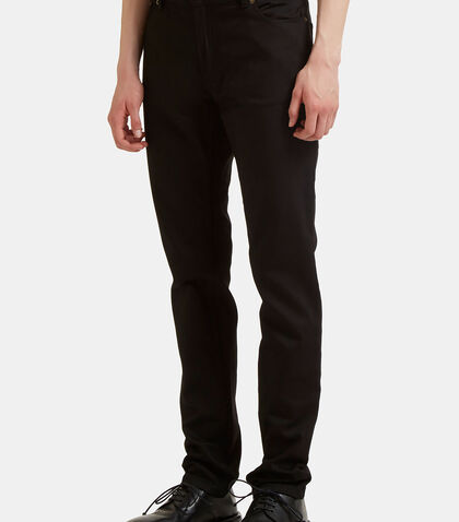North Stay Slim Leg Jeans by Acne Studios