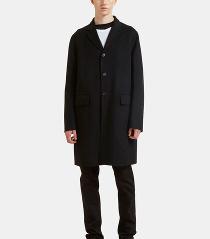 Matthew Double-Faced Coat by Acne Studios