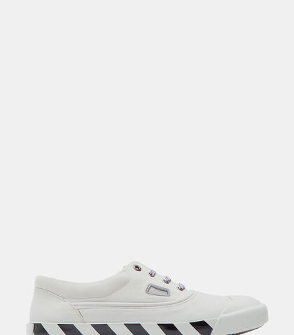 Low-Top Oxford Sneakers by Lanvin