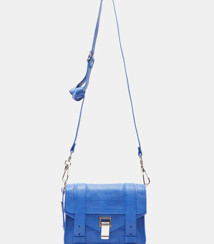 PS1 Mini Crossbody Bag by Proenza Schouler