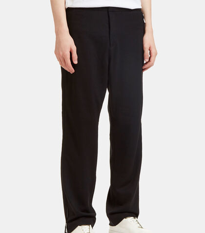 Bomere Side Zipped Track Pants by Acne Studios