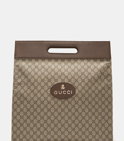 Neo Vintage GG Supreme Print Tote Bag by Gucci