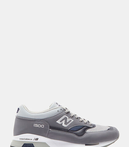 1500 UK Leather Sneakers by New Balance
