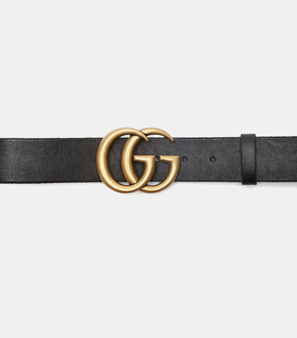 GG Marmont Belt by Gucci